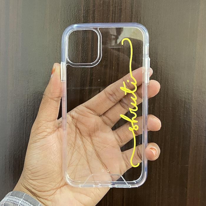 custom iphone shockproof case
