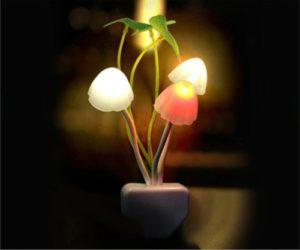 romantic night lamp