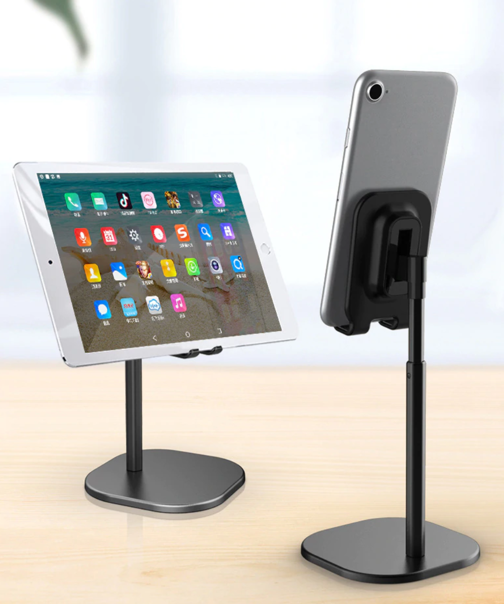 Universal Desk Stand for Tablet
