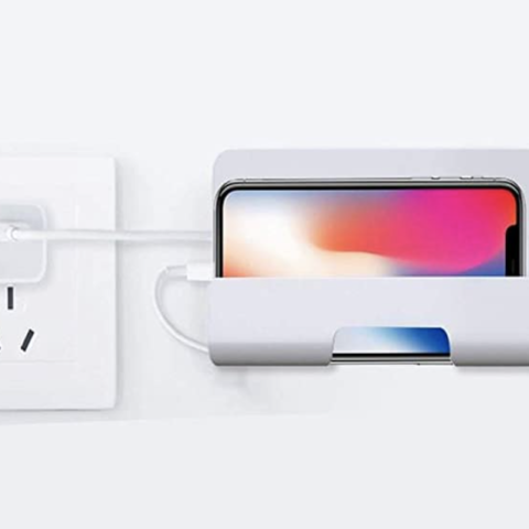 Mobile Charging Stand Wall Holder3
